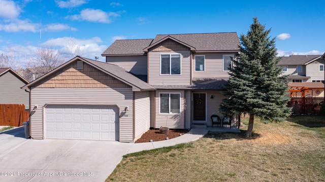 1280 E 18th Way, Rifle, CO 81650 (MLS #169372) :: Roaring Fork Valley Homes