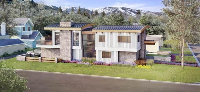 501 W Hallam Street, Aspen, CO 81611 (MLS #169387) :: Aspen Snowmass | Sotheby's International Realty