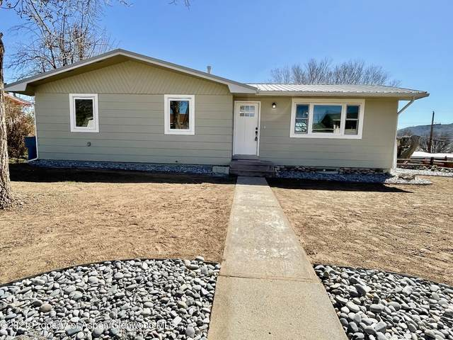 334 Fairway Avenue, Rifle, CO 81650 (MLS #169468) :: Western Slope Real Estate