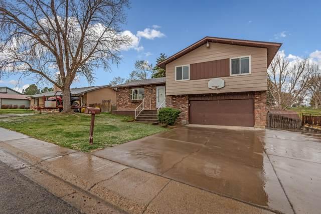 783 Buckeye Court, Rifle, CO 81650 (MLS #169540) :: Roaring Fork Valley Homes
