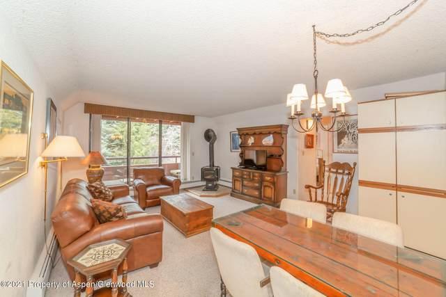 1323 Vine Street, Aspen, CO 81611 (MLS #169557) :: Roaring Fork Valley Homes