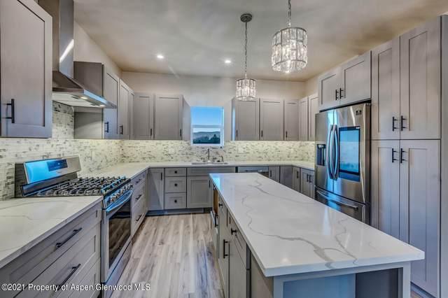 1055 Stoney Ridge Drive, Silt, CO 81652 (MLS #169843) :: Western Slope Real Estate