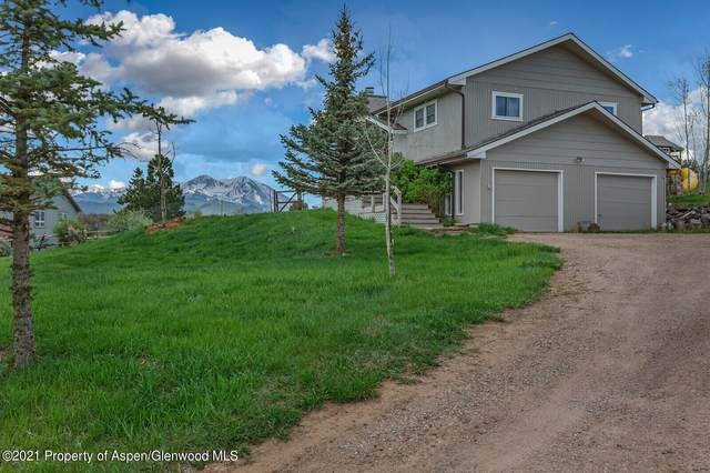 124 Deer Trail Avenue, Carbondale, CO 81623 (MLS #169994) :: Aspen Snowmass | Sotheby's International Realty