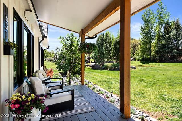 1631 Emma Road, Basalt, CO 81621 (MLS #170192) :: Aspen Snowmass | Sotheby's International Realty