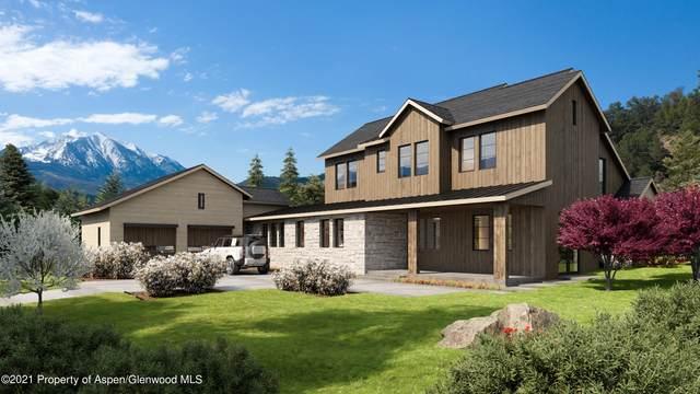 691 Perry Ridge, Carbondale, CO 81623 (MLS #170216) :: The Weber Boxer Group | Douglas Elliman