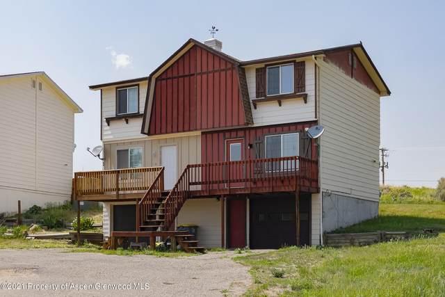 165 Sonesta Park Drive, Hayden, CO 81639 (MLS #170277) :: Roaring Fork Valley Homes