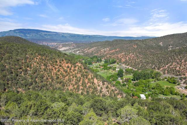 TBD County Road 112, Carbondale, CO 81623 (MLS #170413) :: Roaring Fork Valley Homes