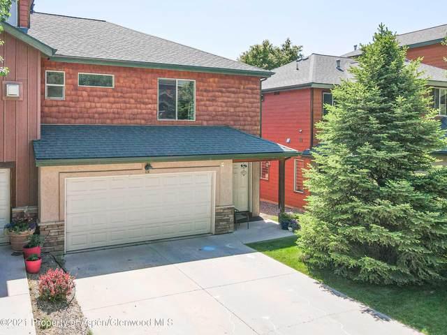 114 Timber Creek Drive, Glenwood Springs, CO 81601 (MLS #170416) :: Western Slope Real Estate