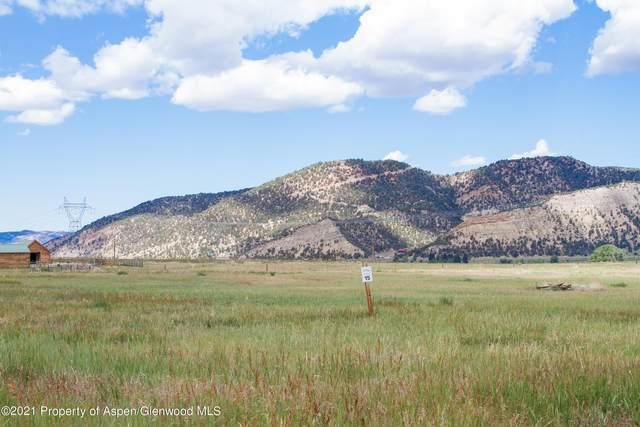 1250 White River Road, Meeker, CO 81641 (MLS #170529) :: Aspen Snowmass | Sotheby's International Realty