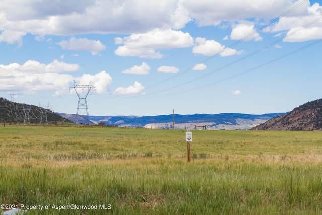 1200 White River Road, Meeker, CO 81641 (MLS #170532) :: The Weber Boxer Group | Douglas Elliman