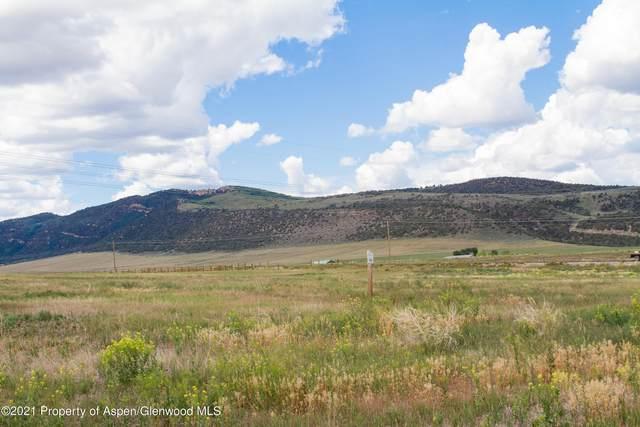 1030 White River Road, Meeker, CO 81641 (MLS #170533) :: The Weber Boxer Group | Douglas Elliman