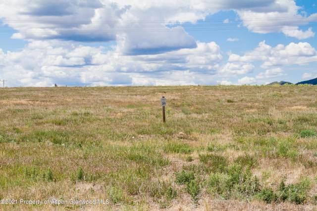 1001 Flag Creek Drive, Meeker, CO 81641 (MLS #170535) :: Aspen Snowmass | Sotheby's International Realty