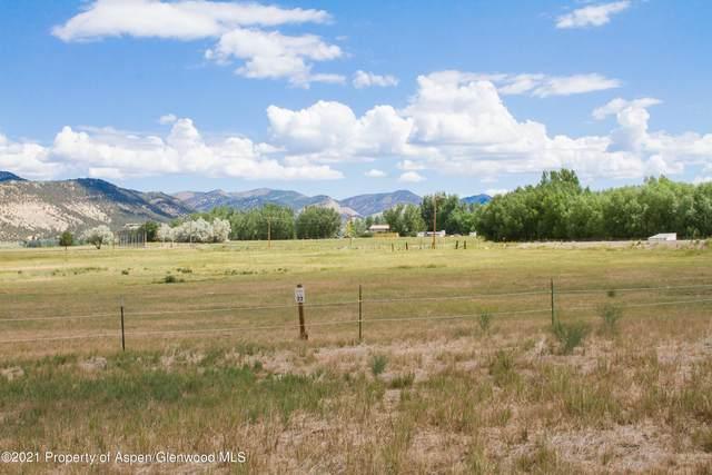 1000 Flag Creek Drive, Meeker, CO 81641 (MLS #170536) :: Aspen Snowmass | Sotheby's International Realty