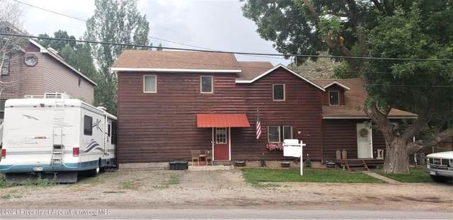434 N Midland Avenue, New Castle, CO 81647 (MLS #170587) :: Western Slope Real Estate