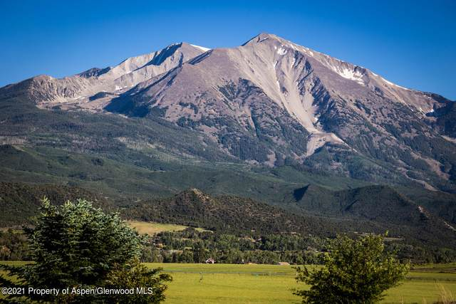 368 Crystal Canyon Drive, Carbondale, CO 81623 (MLS #170615) :: Western Slope Real Estate