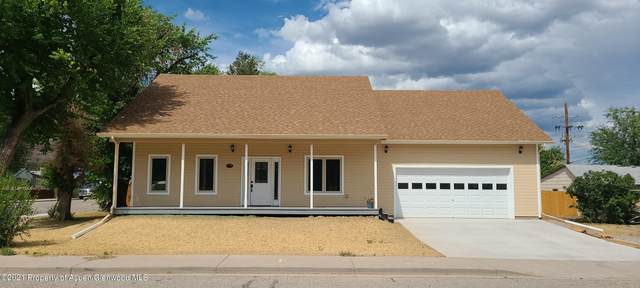 159 W Second Street, Parachute, CO 81635 (MLS #170820) :: Roaring Fork Valley Homes