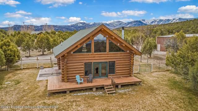 1132 S Cedar Springs Ranch Road, Rifle, CO 81650 (MLS #170822) :: Roaring Fork Valley Homes
