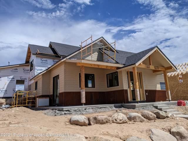 999 Stoney Ridge Drive, Silt, CO 81652 (MLS #170857) :: Aspen Snowmass   Sotheby's International Realty