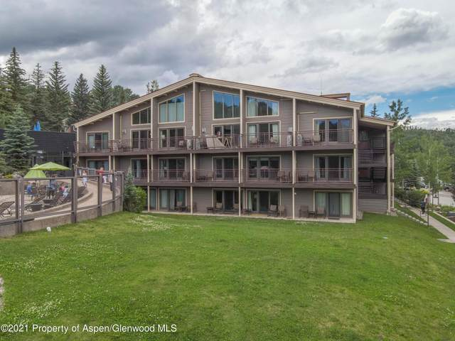 690 Carriage Way #317, Snowmass Village, CO 81615 (MLS #170875) :: Aspen Snowmass   Sotheby's International Realty