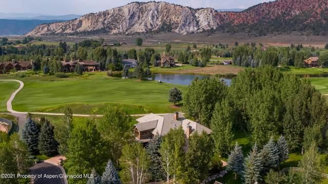 88 River Park Lane, Carbondale, CO 81623 (MLS #171086) :: The Weber Boxer Group | Douglas Elliman