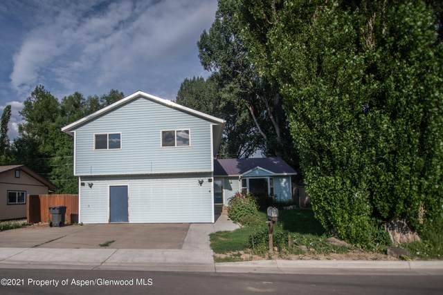 323 Birch Street, Craig, CO 81625 (MLS #171110) :: Aspen Snowmass | Sotheby's International Realty