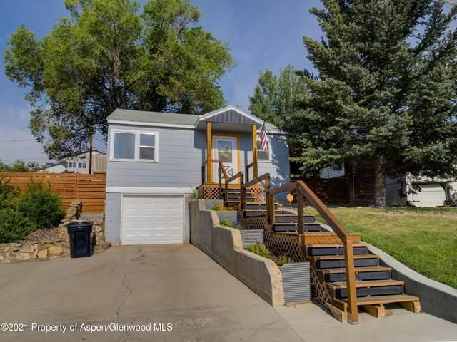 1036 School Street, Craig, CO 81625 (MLS #171141) :: Aspen Snowmass | Sotheby's International Realty
