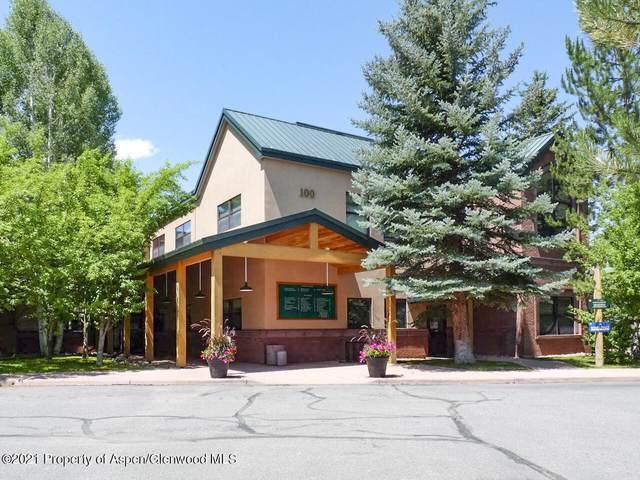 100 Elk Run Drive #221, Basalt, CO 81621 (MLS #171212) :: Aspen Snowmass | Sotheby's International Realty