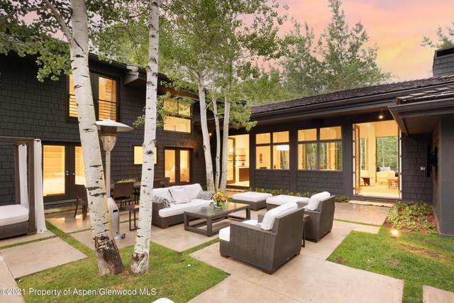 1220 Red Butte Drive, Aspen, CO 81611 (MLS #171234) :: Roaring Fork Valley Homes