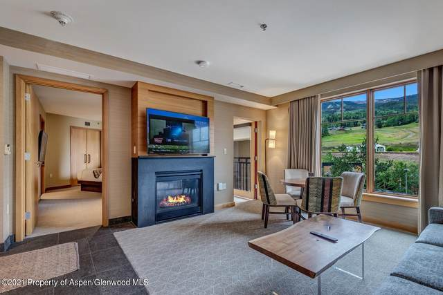 130 Wood Road #625, Snowmass Village, CO 81615 (MLS #171348) :: Aspen Snowmass   Sotheby's International Realty
