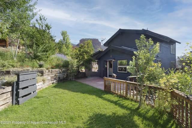 4269 Frying Pan Road, Basalt, CO 81621 (MLS #171362) :: Aspen Snowmass | Sotheby's International Realty