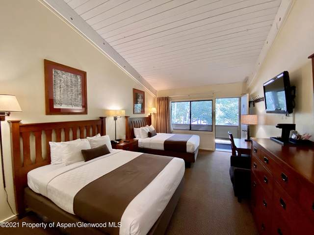 25 Daly Lane #408, Snowmass Village, CO 81615 (MLS #171373) :: Aspen Snowmass | Sotheby's International Realty