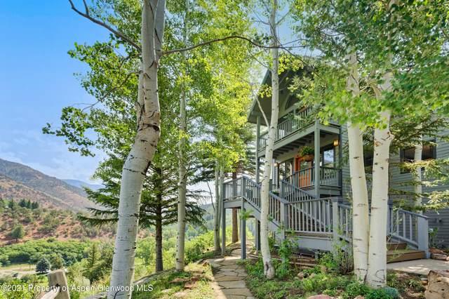 222 Big Hat Road, Basalt, CO 81621 (MLS #171409) :: Aspen Snowmass | Sotheby's International Realty