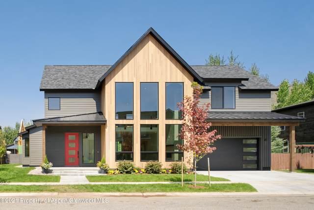 132 Valley Court, Basalt, CO 81621 (MLS #171446) :: Western Slope Real Estate