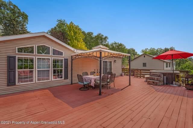 189 County Road 135, Glenwood Springs, CO 81601 (MLS #171463) :: Western Slope Real Estate