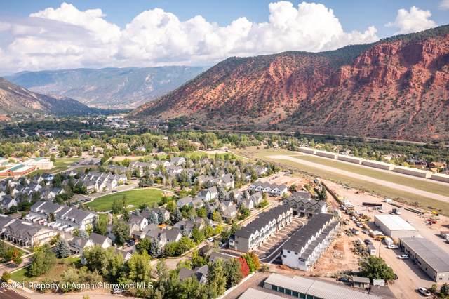 1671 Drake Place, Glenwood Springs, CO 81601 (MLS #171880) :: The Weber Boxer Group | Douglas Elliman
