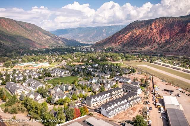 1681 Drake Place, Glenwood Springs, CO 81601 (MLS #171881) :: The Weber Boxer Group | Douglas Elliman