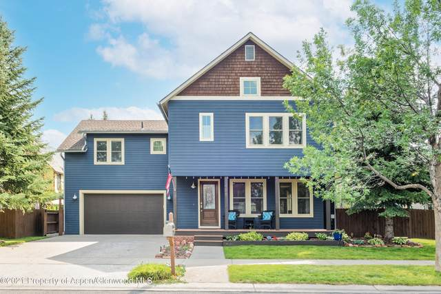 408 Meadow Court, Basalt, CO 81621 (MLS #171890) :: Western Slope Real Estate
