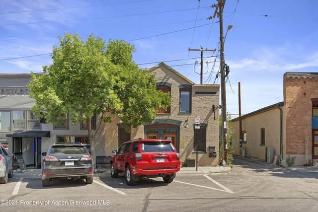 36 N 4th Street, Carbondale, CO 81623 (MLS #171952) :: The Weber Boxer Group | Douglas Elliman