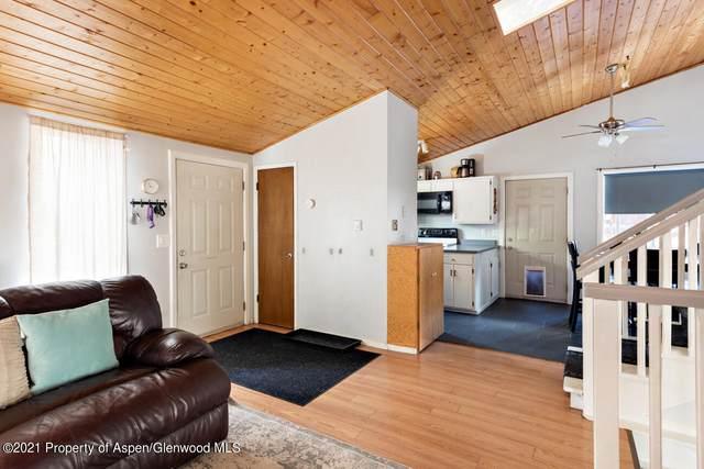 1145 Home Avenue, Silt, CO 81652 (MLS #171999) :: Aspen Snowmass | Sotheby's International Realty