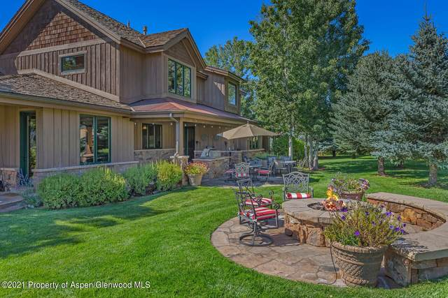 68 Upland, Carbondale, CO 81623 (MLS #172102) :: Roaring Fork Valley Homes