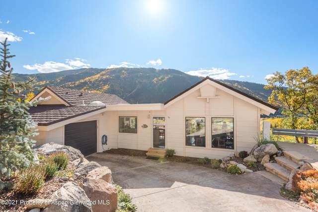76 Mountain Laurel Lane, Aspen, CO 81611 (MLS #172116) :: The Weber Boxer Group | Douglas Elliman