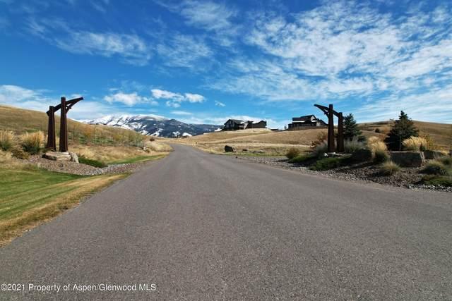 TBD Cold Smoke Drive, Bozeman, MT 59715 (MLS #172186) :: Aspen Snowmass | Sotheby's International Realty