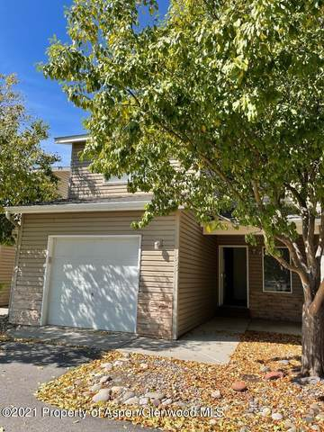 795 W W 24th Street, Rifle, CO 81650 (MLS #172274) :: Roaring Fork Valley Homes