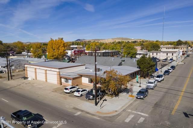 406 Yampa Avenue, Craig, CO 81625 (MLS #172498) :: The Weber Boxer Group   Douglas Elliman