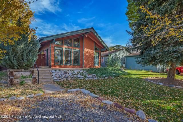 1350 Ballard Avenue, Silt, CO 81652 (MLS #172513) :: Aspen Snowmass | Sotheby's International Realty