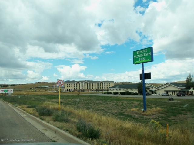 200 S Highway 13, Craig, CO 81625 (MLS #122748) :: Roaring Fork Valley Homes