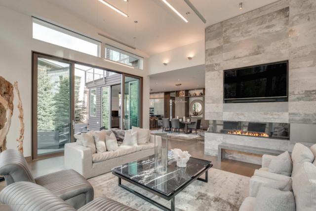 79 Winter Way, Aspen, CO 81611 (MLS #140534) :: McKinley Sales Real Estate