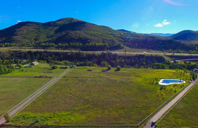 Tbd River Ridge Road, Woody Creek, CO 81656 (MLS #143858) :: McKinley Sales Real Estate