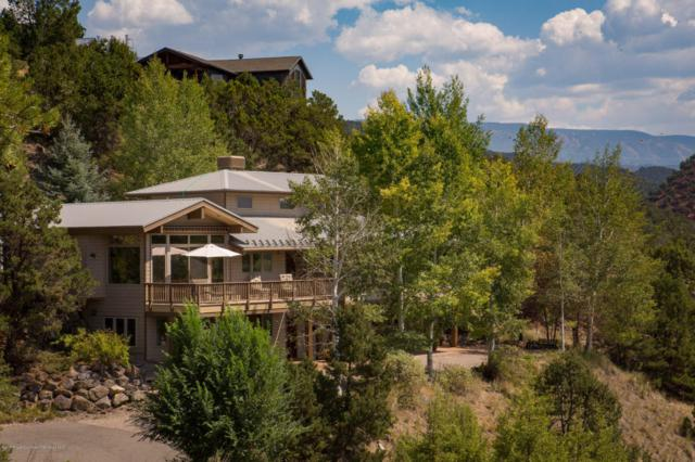 428 E Sopris Drive, Basalt, CO 81621 (MLS #148306) :: McKinley Sales Real Estate