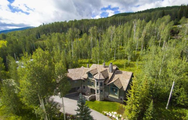 143 Aspen Way, Snowmass Village, CO 81615 (MLS #150274) :: McKinley Sales Real Estate